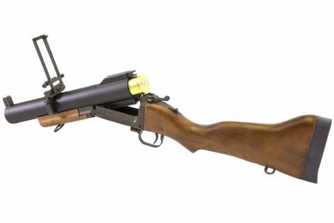 Nuprol NP79 40MM Grenade Launcher / Long