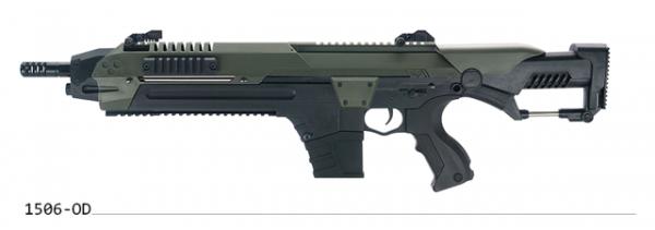 CSI Airsoft XR5 FG-1506 OD Advanced Main Battle Rifle