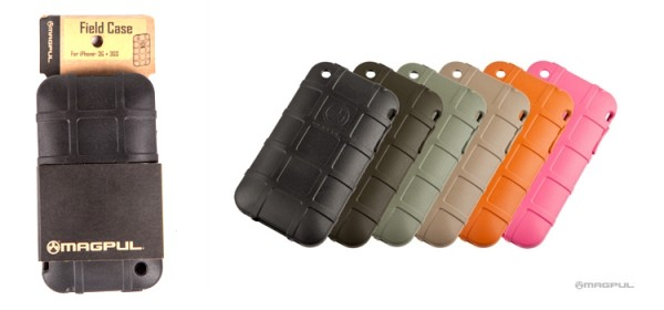 Magpul iPhone 3G Cover