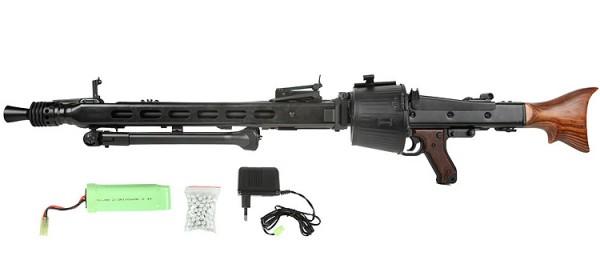 A&K MG42 Machine Gun