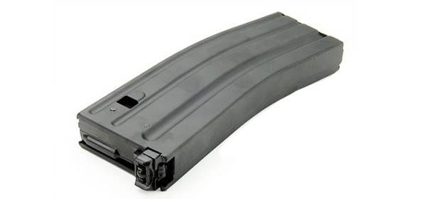 G&D 120rd Magazine for DTW M4/M16
