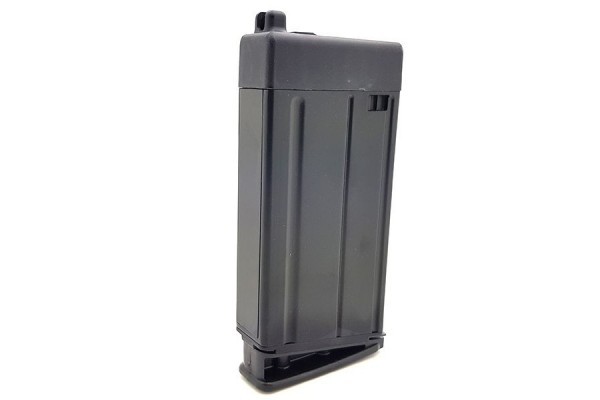 WE Mk17 Scar Heavy GBB Magazine - Black