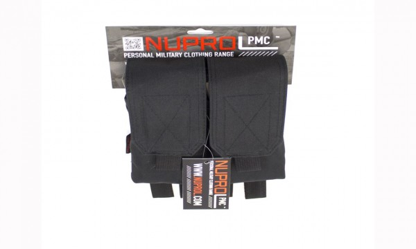 Nuprol PMC M4 Double Magazine Pouch