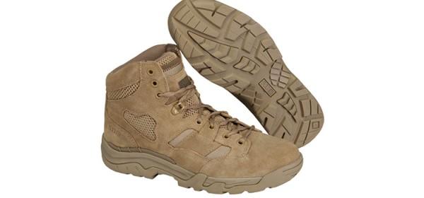 5.11 Taclite 6 Zip Boot (11R)