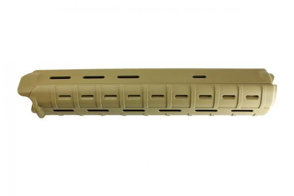 Magpul PTS MOE Handguard Rifle Length DE