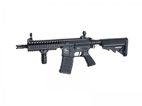 ASG Armalite M15 Operator Black / Black