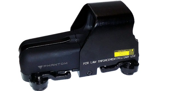 WE 883 Holo Sight