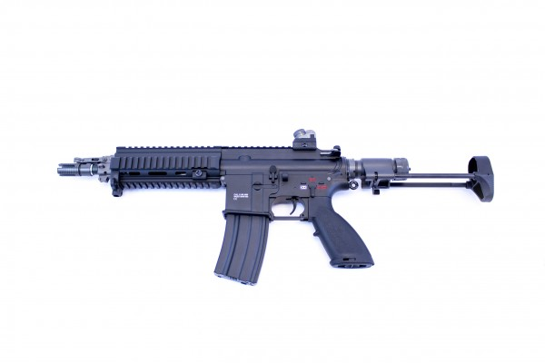 WE HK 416C FLASH SALE!!