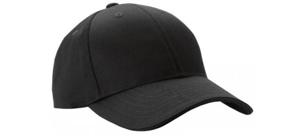 5.11 Uniform Hat - Adj / Black
