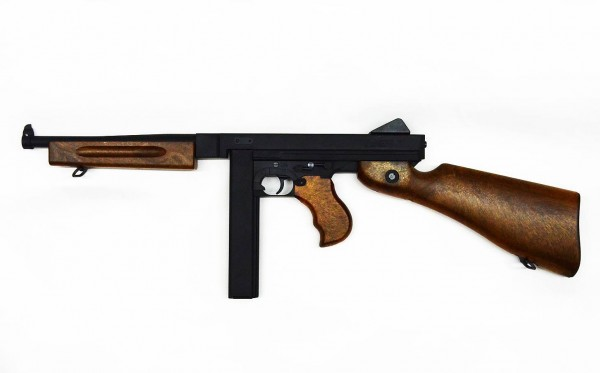 Cybergun (WE) Thompson M1A1 GBB
