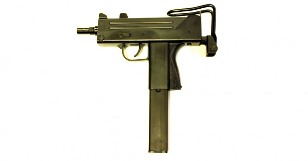 KWC Mac-11 CO2