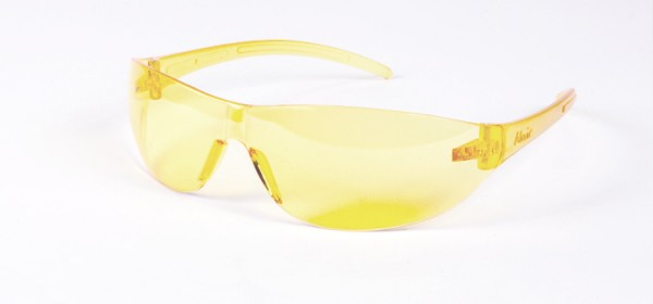 ASG Protective Glasses (Amber)