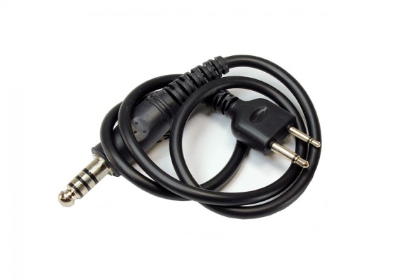 Z-Tactical Electronic PTT Cable - Icom