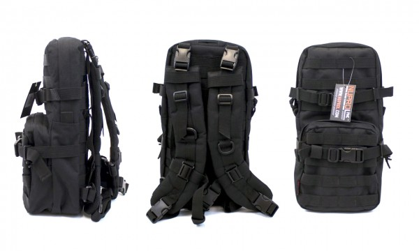 Nuprol PMC Hydration Pack