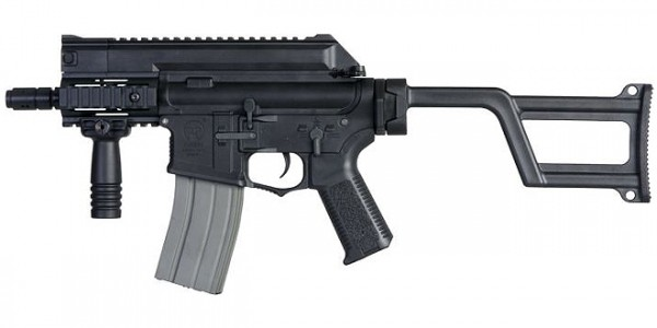 ARES Amoeba M4 CCR
