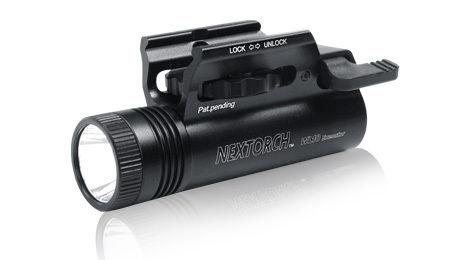 Nextorch WL10 Executor