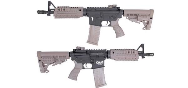 CAA Tactical M4 CQB Sportline DE