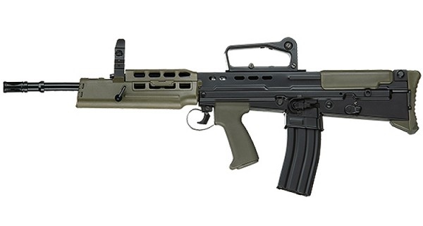 ICS L85 A2 Assault