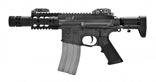 VFC VR16 Stinger SB SMG