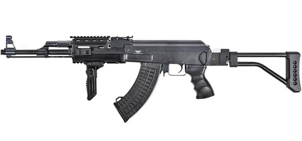 JG AK47 Tactical Folding Stock