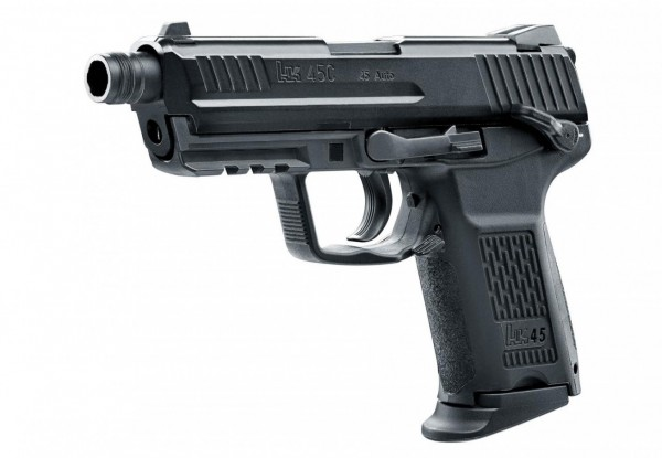 Umarex HK45 CT / Black
