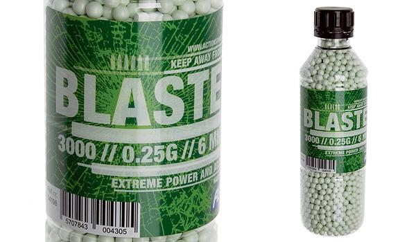 Blaster BB's Bulk Deal 0.25g