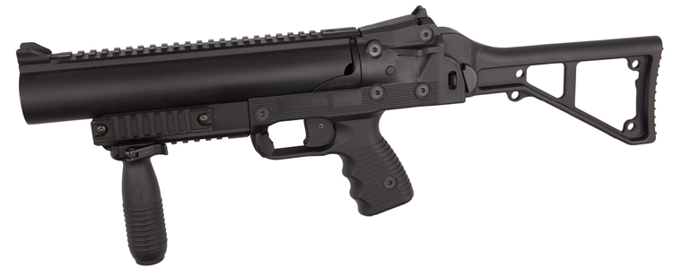 Ares B&T GL06 Grenade Launcher