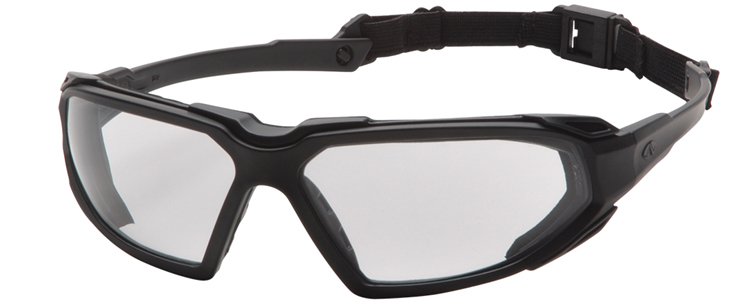 Strike tactical glasses