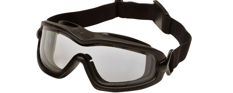 Strike Tactical goggles