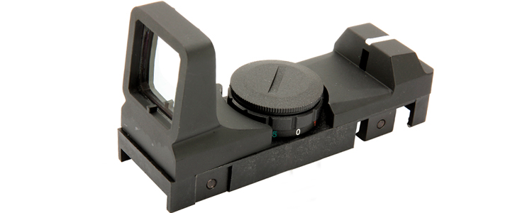 Strike Red/Green AC Point Sight (Square)