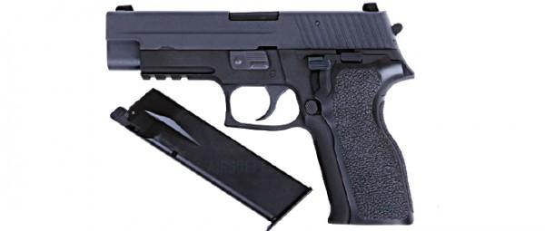 WE F226 E2 Black