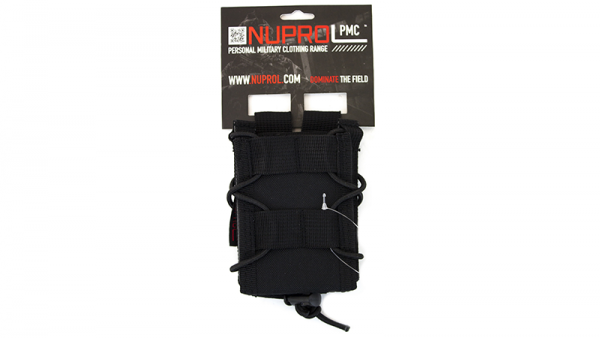 Nuprol PMC Rifle Open Top Pouch