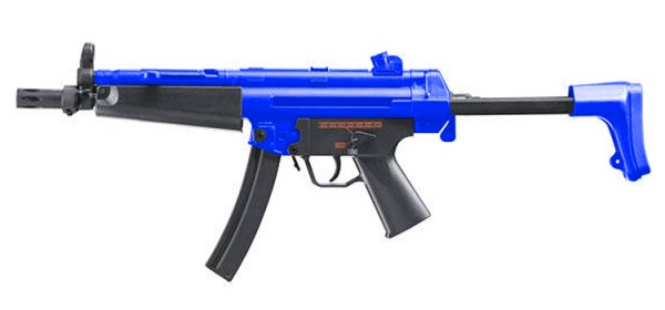 Umarex MP5 A5 Sportline (Blue)