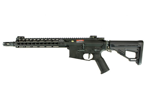 Ares Amoeba Pro Octarms M4 KM10 BK