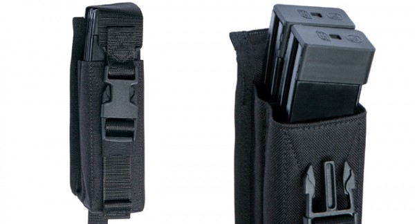 ASG Scorpion Evo Double Magazine Pouch