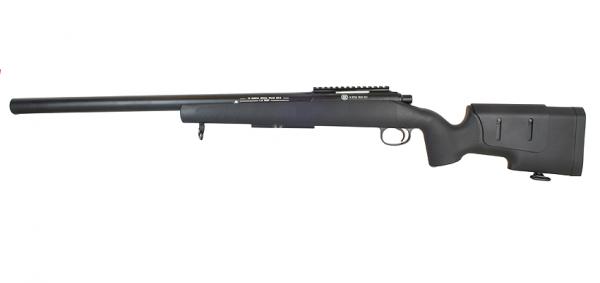FN Herstal SPR A5M - M40 A5 Police Sniper Rifle