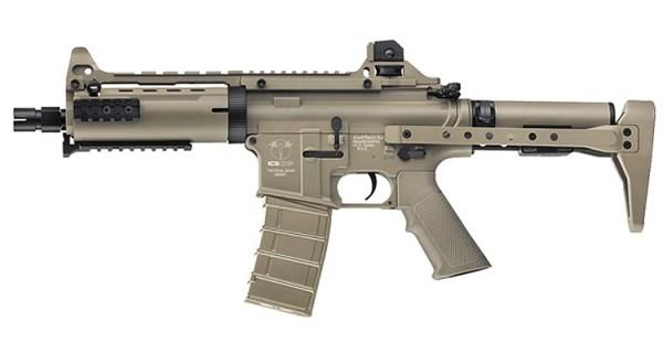 ICS CXP Concept Rifle Tan