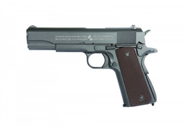 KWC Colt 1911 100th Anniversary Edition