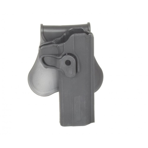 Nuprol HiCapa Retention Holster / Black