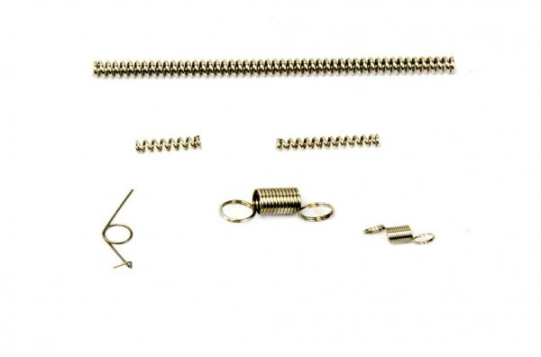 Nuprol Spring Set for Ver.7 Gearbox