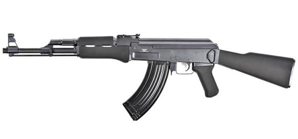 JG AK47 Black