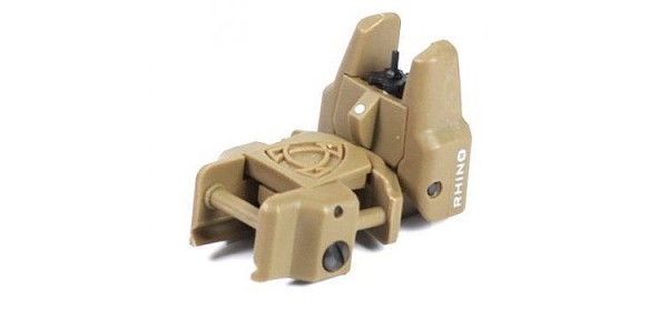 APS Rhino Front Sight DE