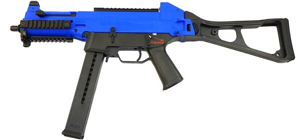 Umarex HK UMP Sportline (Blue)
