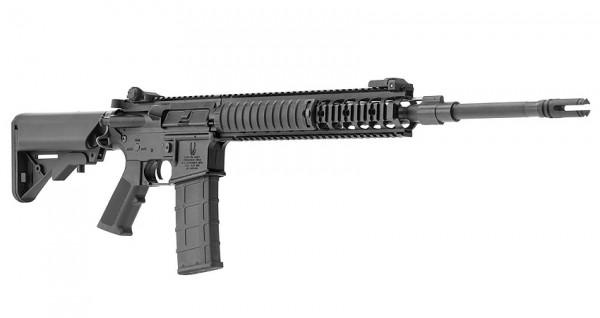 BO Dynamics SPR180 BAW-R Full Metal Black