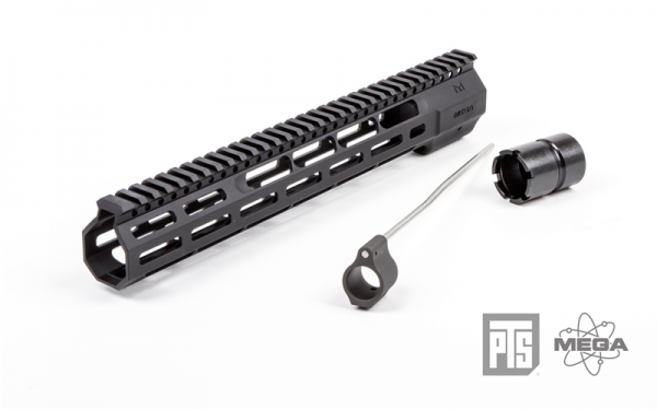 PTS Syndicate Mega Arms Wedge Lock 12