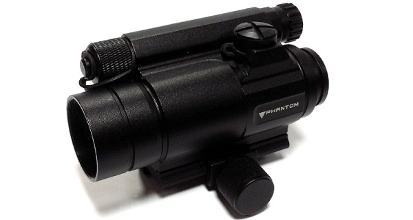 WE HD-8 RDS Sight