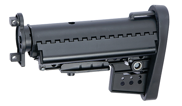 ASG BT5 Flex Stock