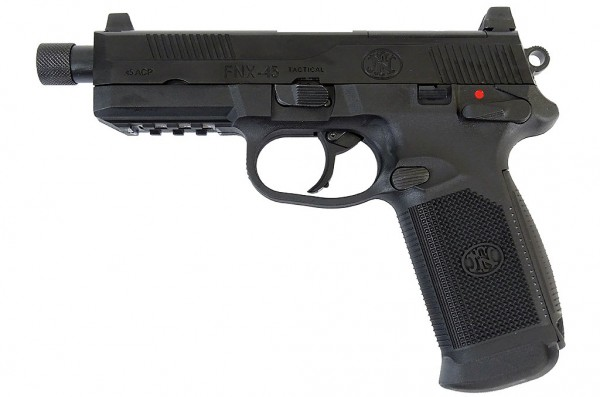 Cybergun FN FNX-45 Tactical Black