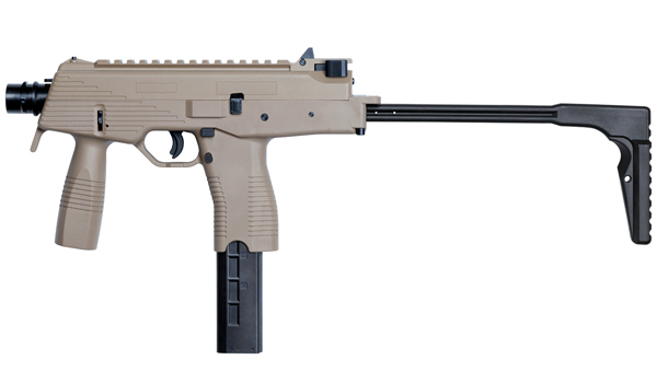 KWA B&T MP9 A1 Desert