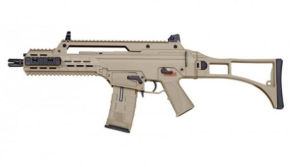 ICS G33F - Tan